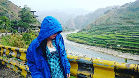 Numb and Cold in Sagada Philippinnes