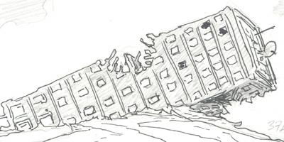 Ricardo Delgado's blog: HISTORY storyboard panel transition