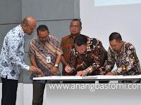 Honda Tambah 7 SMK Binaan di Jawa Tengah