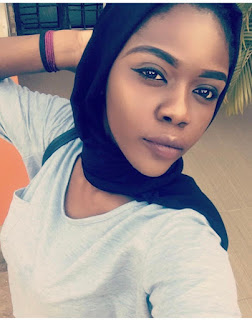 SUICIDE: Aisha Omolola, a 300 Level student in ABU took her own life