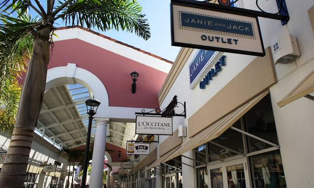 Outlets en Orlando