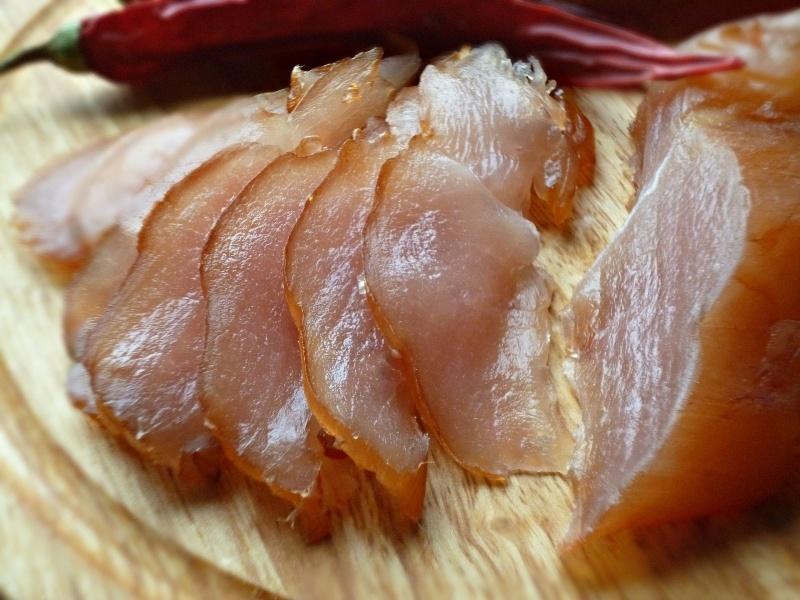 Бастурма в домашних условиях - кулинарный рецепт - Поваренок