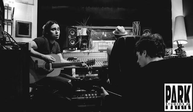 The Carnival Club EP | Birmingham Recording Studio | Park Studios JQ | pro studio