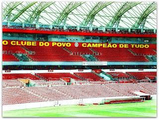 Estádio Beira-Rio - Campeão de Tudo