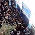Ιωάννινα:Επεισόδια  πριν την έναρξη του αγώνα ΠΑΣ-ΠΑΟΚ