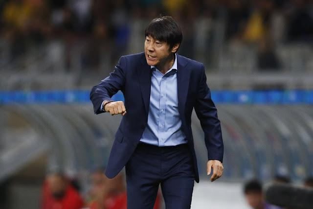 Shin Tae-yong tiene la misión de clasificar a Rusia 2018 con Corea