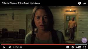 Download Film Indonesia Surat Untukmu 2016