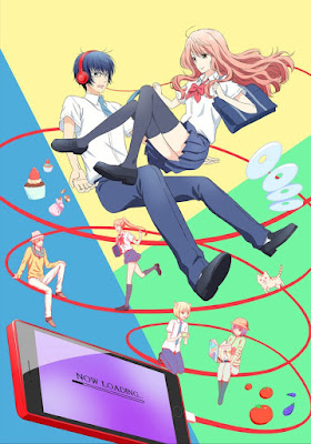 3D Kanojo BD Batch Subtitle Indonesia