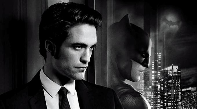 Así han reaccionado las redes ante la posible elección de Robert Pattinson como Batman