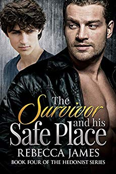 The Survivor And His Safe Place by Rebecca James