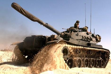 تارودانت بريس - Taroudantpress :رصيف الصحافة: الجيش المغربي يجرّب أسلحة ثقيلة جديدة في الصحراء