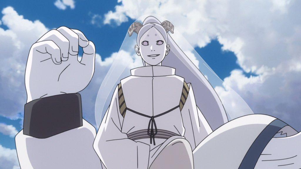 Boruto: Naruto Next Generations Episódio 62 -