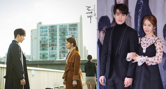 《鬼怪》CP延續第四世情緣 李棟旭 劉仁娜確定合作演出tvN新戲《觸及真心》