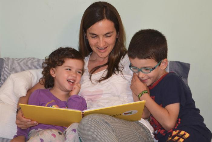 8 errores al leer cuentos con los niños, lectura compartida y fomento lector