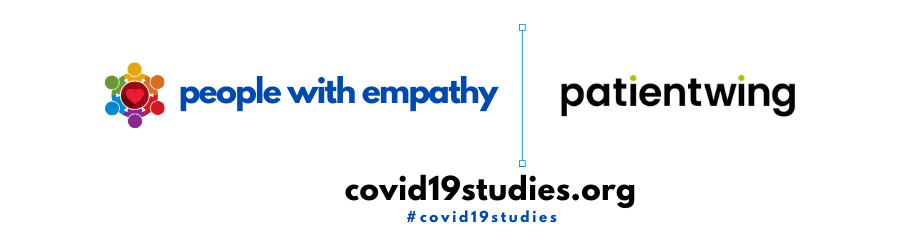 People with Empathy | Patientwing | COVID 19