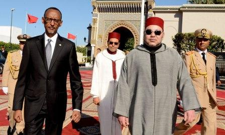 Morocco-AU: When the King adds insults to injury!