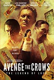 Watch Avenge the Crows Online Free 2017 Putlocker