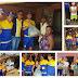 Jogadores do Atlético de Cajazeiras, doam cestas básicas para família carentes neste Natal