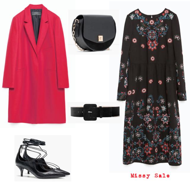 Vestir a los 50 Celebración con poco tiempo para arreglarse -Missy Sale-