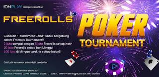 Panduan Permainan Judi Turnamen Poker Online QDewi.net
