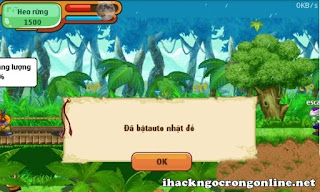 ngoc rong online 120 auto nhat do