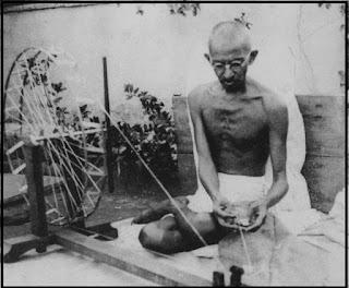 Biografi dan Profil Mahatma Gandhi