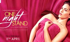 One Night Stand 2016 Hindi Movie Watch Online