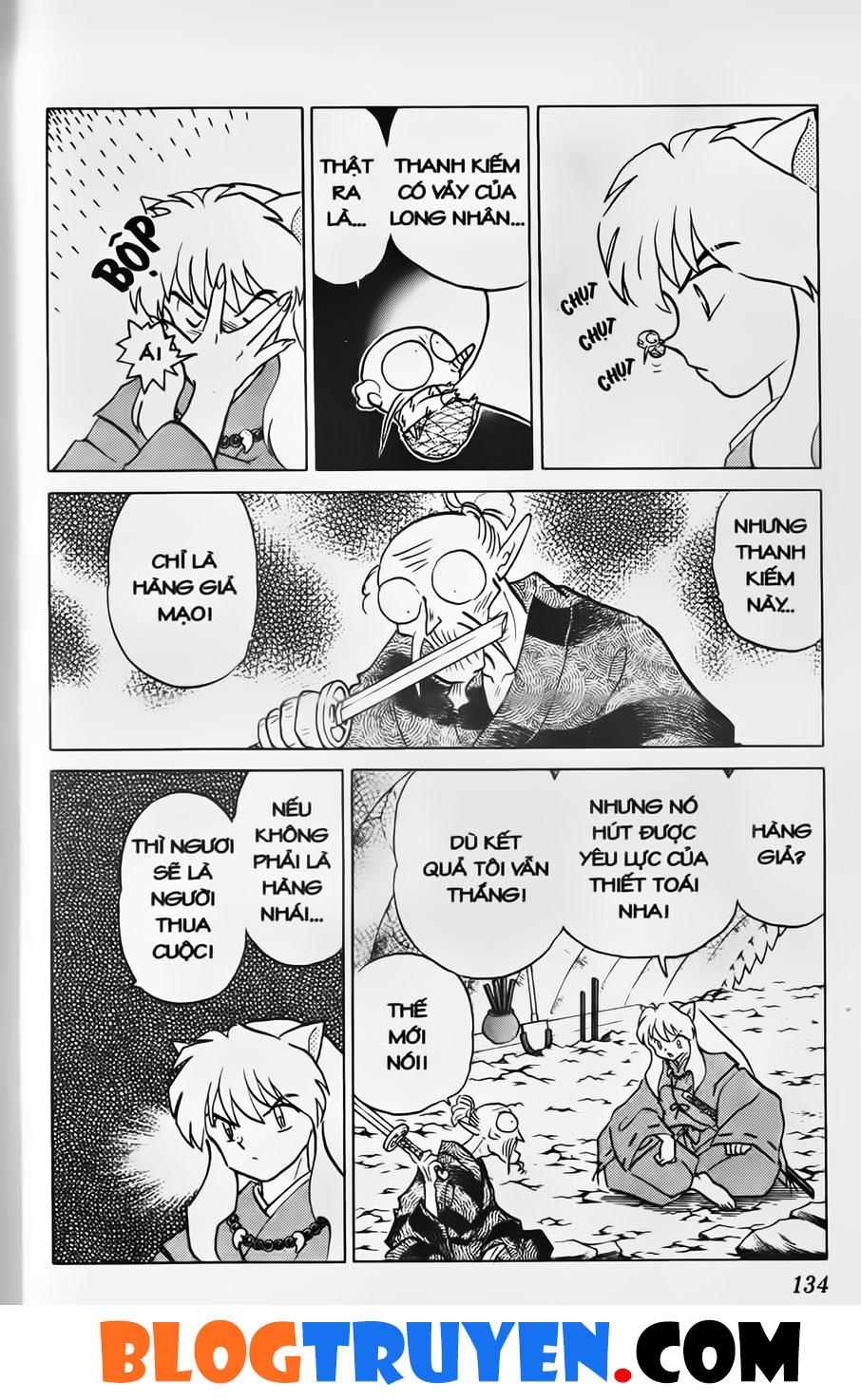 Inuyasha vol 39.8 trang 5