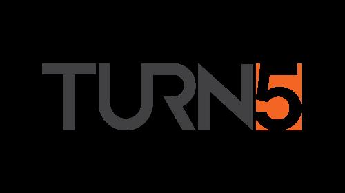 Turn 5 Logo