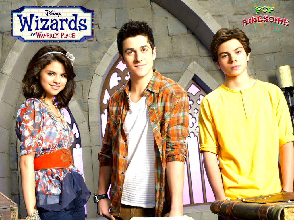 Wizard Competition | Wizards of Waverly Place Wiki ... |The Wizards Wiverly Place