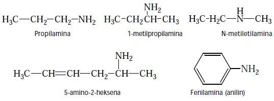 Senyawa Amina