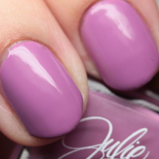 Julie G Nails 70213 Harmony