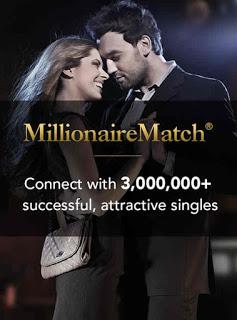 Millionaire Match App