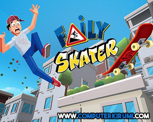Download-Install Faily Skater Game For PC[windows 7,8,8-1,10,MAC] for Free.jpg