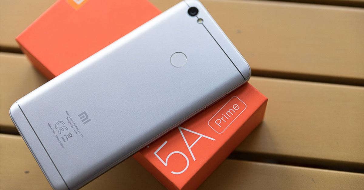 [Deal Alert] Xiaomi Smartphones Available In Jumia Nigeria: Redmi Note 5A ₦34,590, Redmi Note 5A Prime ₦45,890