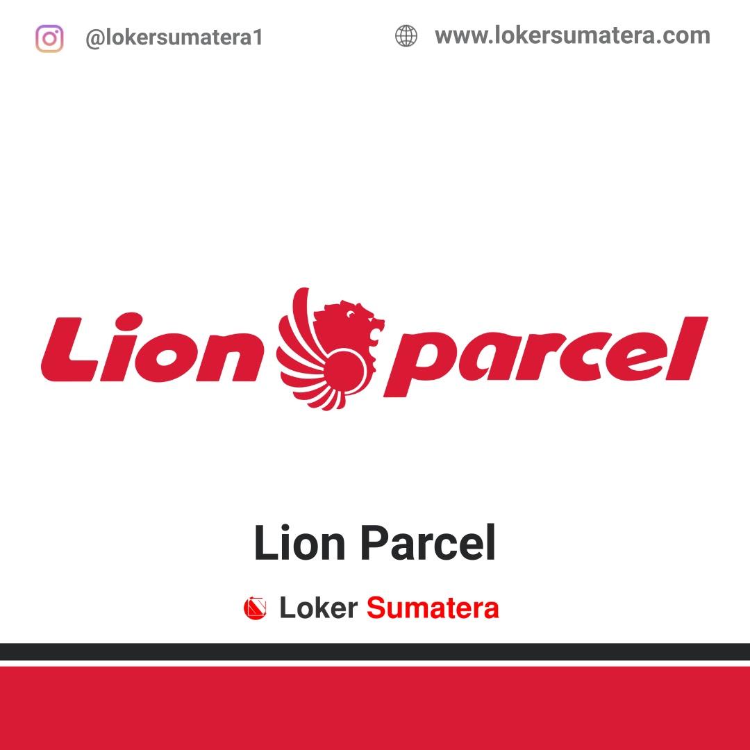 Lowongan Kerja Medan: Lion Parcel Januari 2021