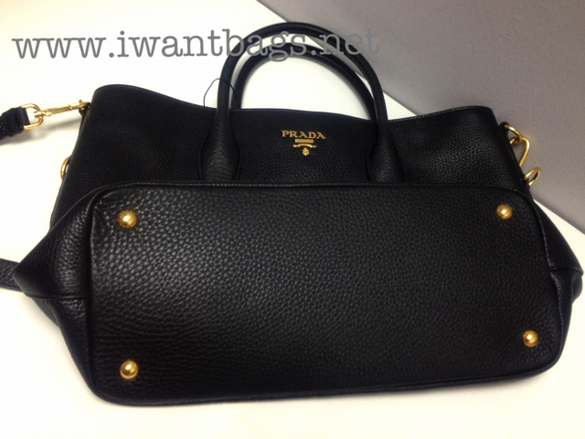 29c6462f52ac53 I Want Bags backup: Prada Grained Vitello Daino Leather Tote BN2317 ...
