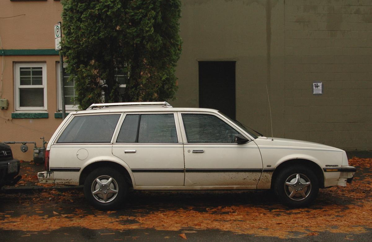 1984 celebrity station wagon