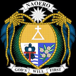 Profil Negara Nauru