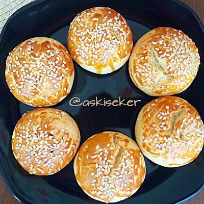 Kabartma Tozlu Poğaça Tarifi nasıl yapılır bayatlamayan yumuşacık kolay pastane Poğaçası tarifi yapımı anne tarifleri hamurişi yemek tatlı tarifleri turkish pastry recipe
