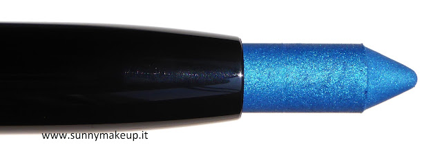 Pupa - Made to Last Waterproof Eyeshadow. Ombretto in stick waterproof 008 Pool Blue.