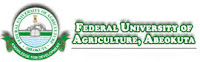 FUNAAB Admission List Is Out For - 2016/2017 (First Batch)
