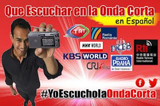 #YoEscuchoLaOndaCorta