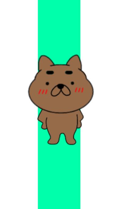Puetty dog