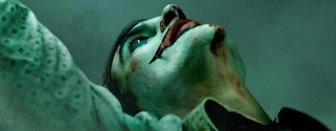 CINE: Ya está aquí el primer teaser tráiler de Joker