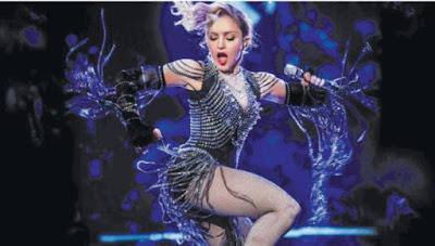 """Sesso, soldi e record: tutti i segreti di lady Ciccone  Le frasi cult della popstar che voleva essere """"più famosa di Dio"""""""