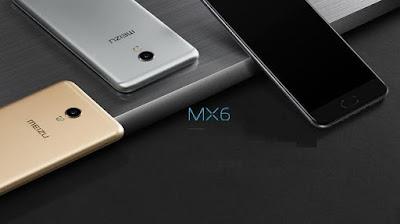 Meizu MX6 Full Spesifikasi dan Harga Terbaru 2016