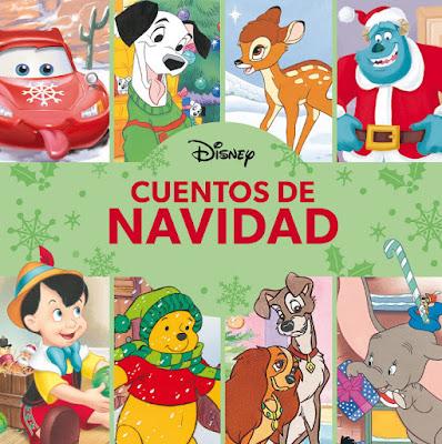 LIBRO - DISNEY Cuentos de Navidad  (15 Noviembre 2016) | INFANTIL  Comprar en Amazon España