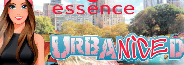 Preview essence Urbaniced - Limited Edition (LE) - September 2015