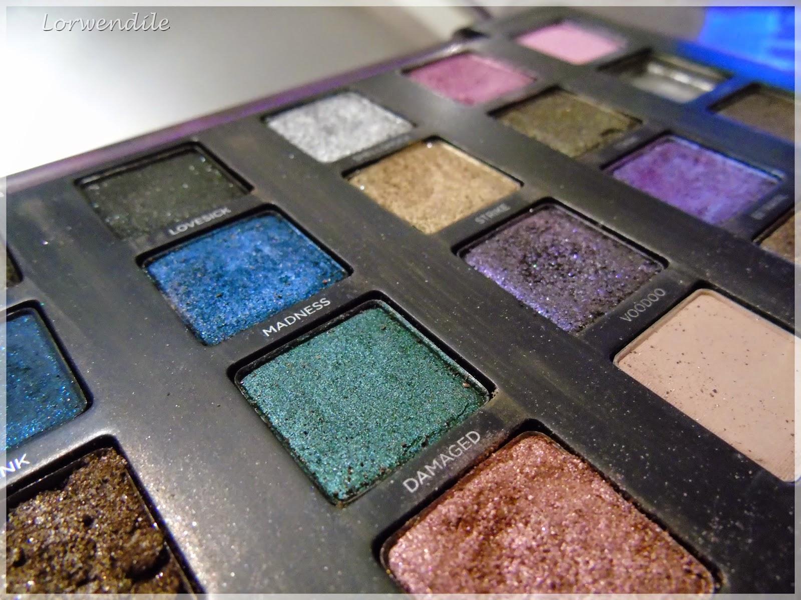 Palettes: Vice 2